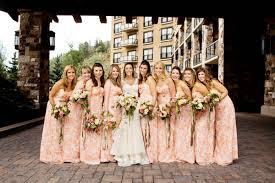 floral bridesmaid dresses 4 floral bridesmaid dresses my hotel wedding