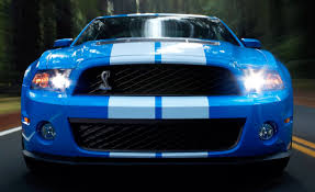 2010 ford mustang shelby gt500 road test u2013 review u2013 car and driver