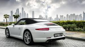 white porsche 911 convertible porsche 911 s cabriolet review autoevolution