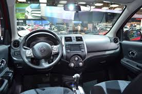 nissan micra body parts 2014 nissan micra in detail the truth about cars