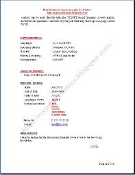 Sample Resume For Teachers Freshers Dissertation Abstracts In Anthropology Help With Tourism