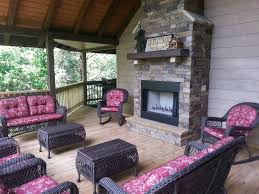 smoky mountain cabins with the best kitchens cabin rentals