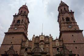 Morelia Mexico Map by 24 Hours In Morelia The Coolest Mexican City Left Off The Tourist