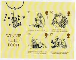 bureau winnie a a milne s winnie the pooh europa children s literature great