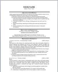 Resume Template For Server Position Server Resume Exle Server Experience Resume Enterprise Server