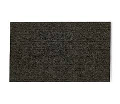 Black And White Floor Rug Modern Rugs And Flooring Design Within Reach