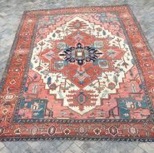 Antique Heriz Rug Persian Heriz Rugs For Sale