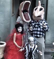 are these the best homemade halloween costumes ever