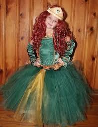 Merida Halloween Costume Queen Elinor Merida Artemisberry Deviantart
