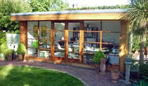 how to design u0026 build a garden office tg escapes