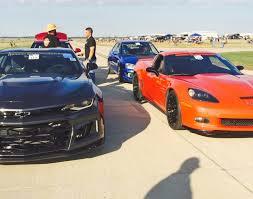 camaro zl1 vs corvette zr1 chevrolet half mile shootout camaro zl1 vs c6 corvette z06