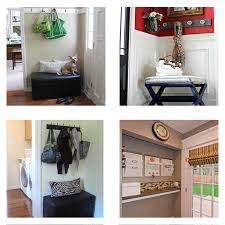 Corner Entry Table 6 Mud Room And Entry Solutions That Eliminate Clutter From The Start