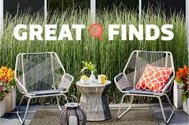 Patio Furniture At Walmart - the best home goods to shop online at target bed bath u0026 beyond