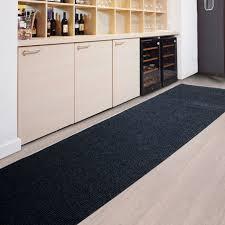 tapis cuisine tapis cuisine amortissant résistant anthracite tapistar fr