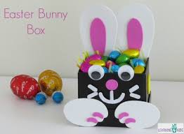 easter bunny gifts simple easter gift ideas learning 4 kids