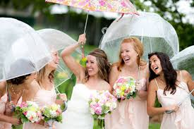 parapluie mariage les moineaux de la mariée mariage pluvieux