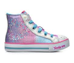 light up shoes for girls skechers glitzy hearts 10 5 4 light up shoes