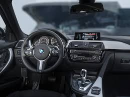 Bmw 330 Interior 2017 Bmw 330i Road Test And Review Autobytel Com