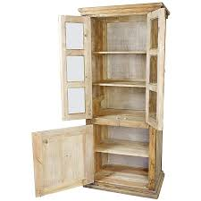 rustic kitchen cabinets with glass doors rustic wood vitrina cabinet with glass doors