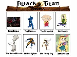 Attack On Titan Memes - my attack on titan meme by epic wrecker on deviantart