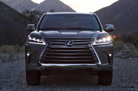 2016 lexus gs 450h facelift debuts with spindle grille 2 0 in 2016 lexus lx570