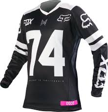closeout motocross boots 23 22 fox racing womens switch jersey 235509