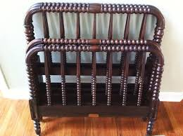 latest score pair of jenny lind beds