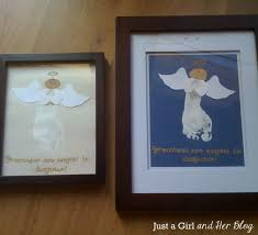 28 best christmas for nana images on pinterest handprint art