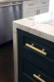 Kitchen Cabinet Handle Ideas Best 25 Brass Hardware Ideas On Pinterest Kitchen Hardware