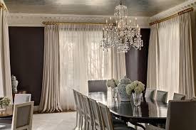 tende per sala da pranzo tende per interni moderne tende tende moderne da interno