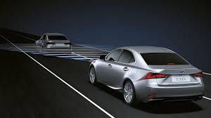 2014 lexus is fully revealed 100 lexus is a visual comparison between the 2017 lexus is