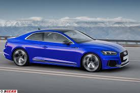 car reviews new car pictures for 2017 2018 audi rs 5 coupe