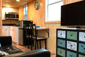 tiny house for sale titan tiny homes the