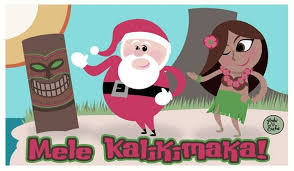 how to say merry in hawaiian best business template