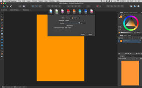 colors change when exporting bugs on mac affinity forum