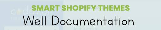 shopify themes documentation smart multipurpose shopify section upsell feature pagespeed