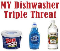 Dishwasher Not Using Soap Get 20 Homemade Dishwasher Soap Ideas On Pinterest Without