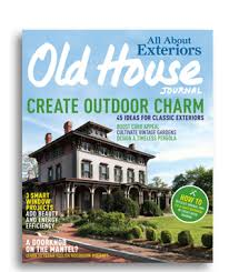 House Beautiful Editorial Calendar Old House Journal Home Group Active Interest Media