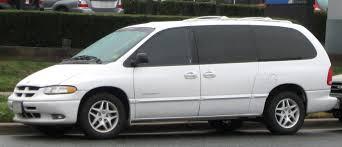 1999 dodge caravan partsopen