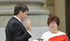 Cabinet Ministers Alberta Alberta Meet Your New Ag Minister An Interview With Oneil