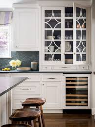 kitchen backsplash cabinets this kitchen backsplash trend is cooling