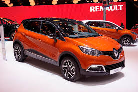 renault india renault captur based suv in the making for india autocolumn