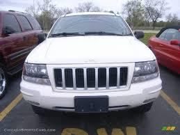 jeep laredo white 2004 jeep grand cherokee laredo 4x4 in stone white 327581