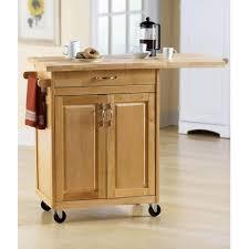 Overstock Kitchen Islands Kitchen Island Cart Home Design Ideas