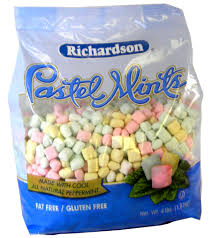 pillow mints richardson pastel pillow mints 4lb
