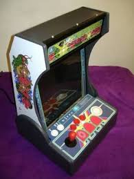 Tabletop Arcade Cabinet Spare Tablet Pc Converted Into Awesome Mini Tabletop Arcade