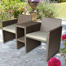 Rattan Patio Table And Chairs Best 25 Rattan Garden Furniture Sale Ideas On Pinterest Rattan