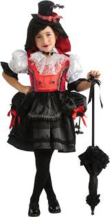 Vampire Costumes For Kids Steampunk Child And Teen Costumes