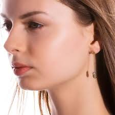 mismatched earrings o o mismatched earrings jewellery india online caratlane