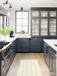 black kitchen cabinet ideas home design ideas and pictures